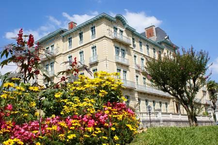Casino Hôtel du Parc - Salle Chinanou, Salle de location Salies-de-Béarn Salies-de-Béarn #0