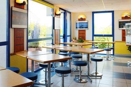 Ibis Budget Orléans Ouest Meung Sur Loire, Salle de location Meung-sur-Loire  #0