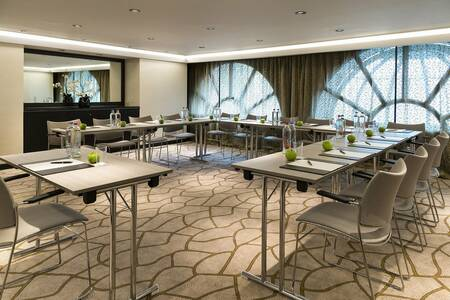 Hotel Barsey by Warwick, Salle de location Bruxelles  #0