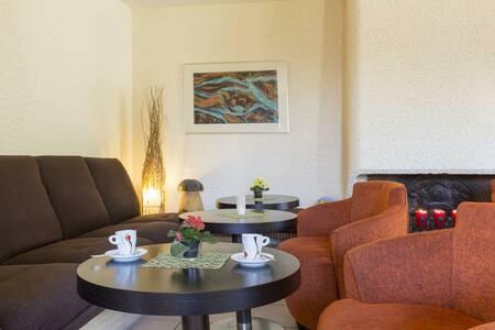 Inter-Hotel Rey, Salle de location Saint-Blaise  #0