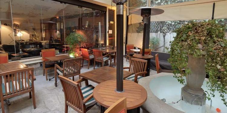 Le Café des Lettres, Restaurant Paris Madeleine #0