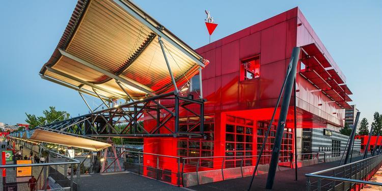 Villette Makerz, Salle de location Paris Villette #0