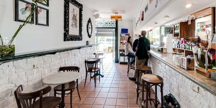 La Habana Vieja, Bar Madrid Argüelles #2