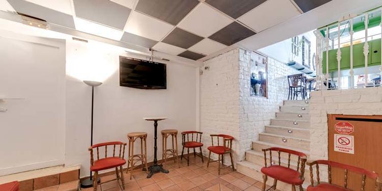 La Habana Vieja, Bar Madrid Argüelles #3