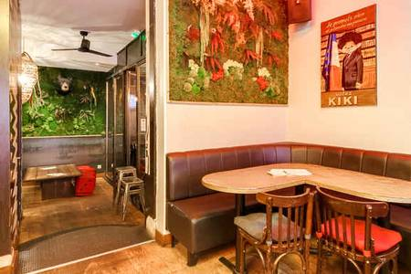 Le Bla Bla Café, Bar Paris Pigalle #0