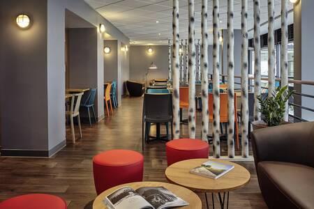 Hotel F1 Paris Porte De Chatillon, Salle de location Paris  #0