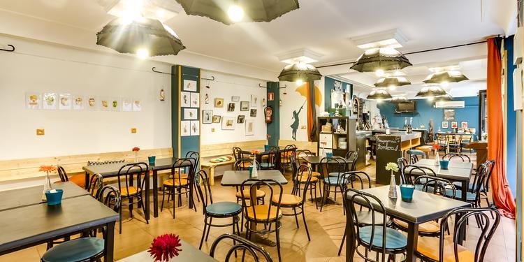 La Fombera, Bar Madrid Lavapiés #0