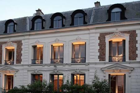 Les Erables, Salle de location Meudon Meudon #0