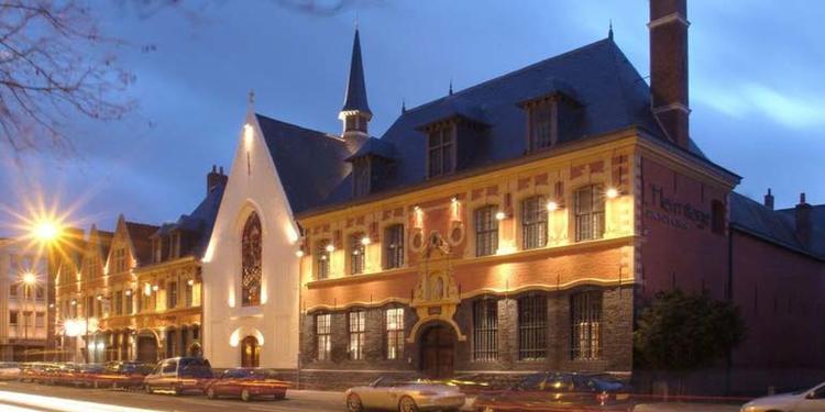 Hermitage Gantois, Salle de location Lille  #0