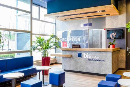 Ibis Budget Rueil Malmaison, Salle de location Rueil Malmaison  #0