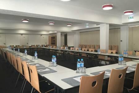 Kyriad Le Bourget, Salle de location Le Bourget  #0