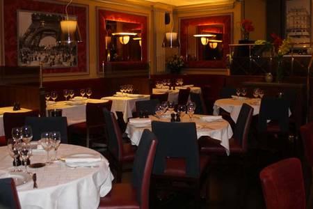 Le Pichet de Paris, Restaurant Paris Faubourg du Roule #0
