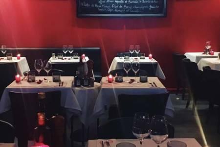 L'Avellino Caffe, Restaurant Puteaux Puteaux #0
