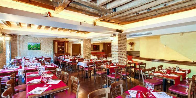 Au Cadet de Gascogne, Restaurant Paris Montmartre #0