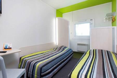 Hotel F1 Moret Fontainebleau, Salle de location Ecuelles  #0