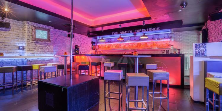 Le Mojito Lab, Bar Paris Bastille #0