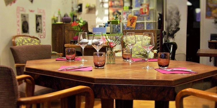 L'Apatam, Restaurant Paris Gare du Nord #0