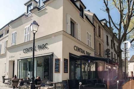 Le Central Parc, Bar Saint-Maur-des-Fossés  #0