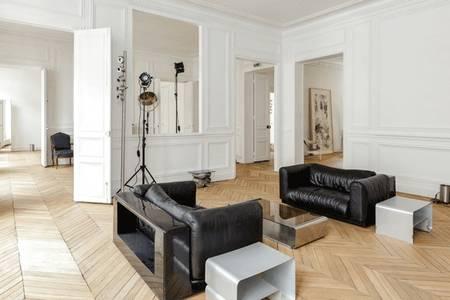 L'Appartement Walter, Salle de location Paris Madeleine #0