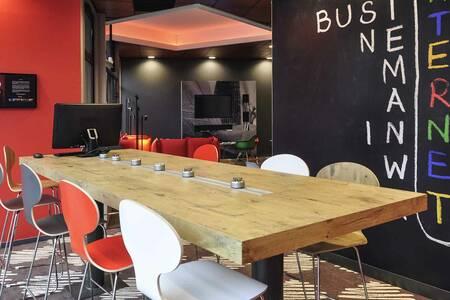 Ibis Le Puy En Velay Centre, Salle de location Le Puy-en-Velay  #0