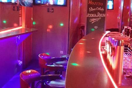 Le Piano Pub, Bar Paris Charonne #0