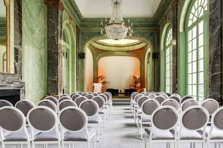 Les Salons de Marceau, Salle de location Paris Champs-Élysées #0