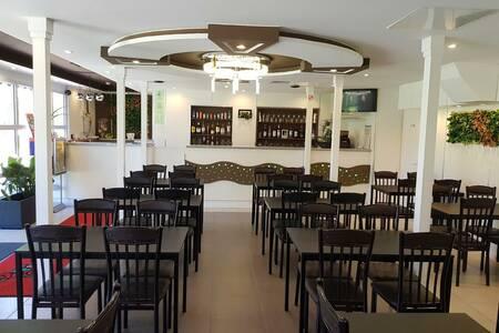 Hotel Paris Est C.D.G Roissy -Mitry, Salle de location Claye-Souilly  #0