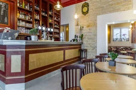 Le Bistro Neuf, Bar Paris Madeleine #0