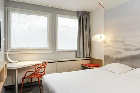 Hotel Vol De Nuit, Salle de location Vélizy-Villacoublay  #0