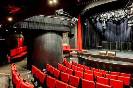 Les Trois Baudets (salle de spectacle), Salle de location Paris Clichy #0