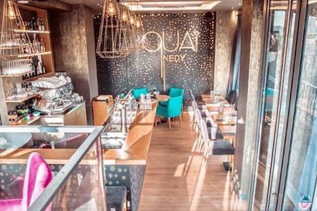 Le Quai Nedy, Bar Paris Auteuil #0