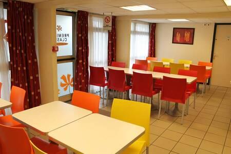 Hôtel Première Classe Saint-Ouen L'Aumone, Salle de location Saint-Ouen l'Aumône  #0