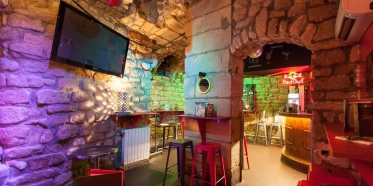 Le Biscornu, Bar Paris Bourse #0