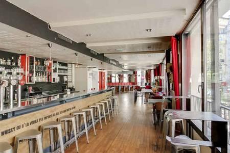Les Trois Baudets (Bar), Bar Paris Clichy #0