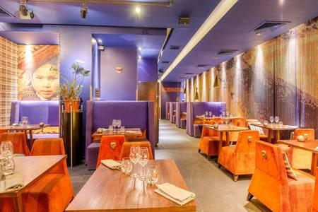 Inka, Restaurant Paris République #0