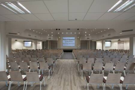 Center Parcs - Les Bois, Salle de location Verneuil d'Avre et d'Iton  #0