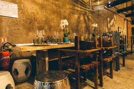 iKône, Bar Paris Bonne-Nouvelle #0