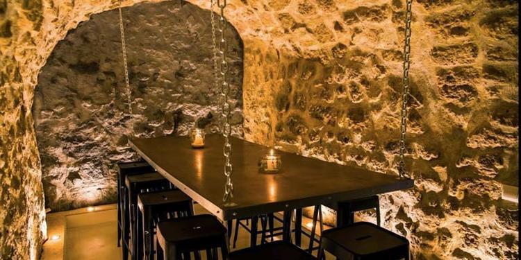 Le Homies, Bar Paris Marais #0