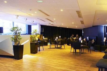 L'American Express Live, Salle de location Paris Bercy #0