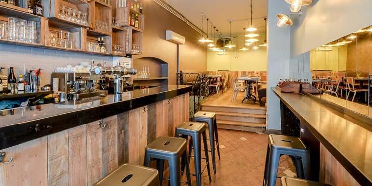 Bar La Grange Paris, Bar Paris Bourse #11