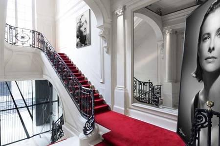 Studio Harcourt, Salle de location Paris Porte de Clignancourt #0