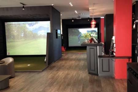 Golf en Ville, Salle de location Saint-Cloud Saint-Cloud #0