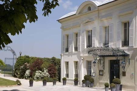 Le Pavillon Henri IV, Salle de location Saint-Germain-en-Laye Saint-Germain-en-Laye #0