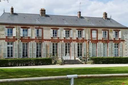 Domaine d'Euclide, Salle de location Boissy-sous-Saint-Yon  #0