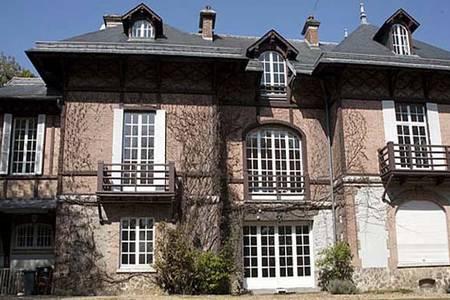 Le Haras de Bel Ebat, Salle de location La Celle-Saint-Cloud Yvelines #0