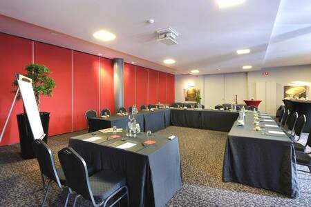 Van Der Valk Hotel Verviers, Salle de location Verviers  #0