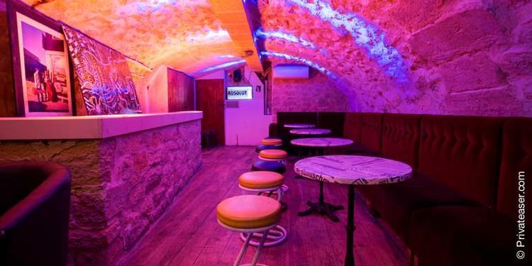 Le Salsero, Bar Paris Quartier latin #0