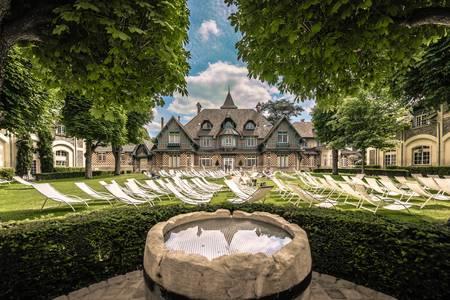 Le Manoir Paris Country Club, Salle de location Rueil-Malmaison Hauts-de-Seine #0
