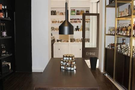 La Boutique dans le Noir, Salle de location Paris Marais #0