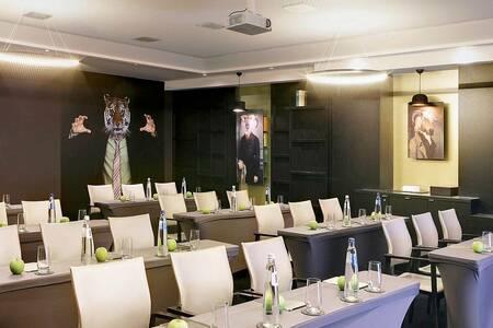Sofitel Brussels Le Louise, Salle de location Bruxelles  #0